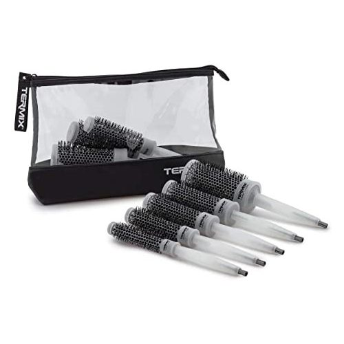 5 TERMIX CR BRUSHES PACK POUCH
