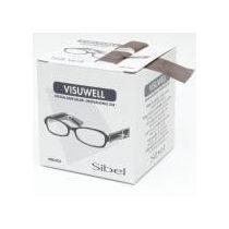 Sibel eldobható szemüvegszár védő 400db-os