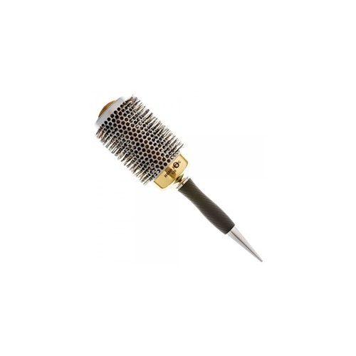 Head Jog 120 Gold/arany kerámiás ionos körkefe 53mm-es
