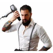 GAMMA PIÚ Barber Phon barber hajszárító